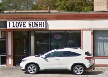 Hartford sushi I Love Sushi