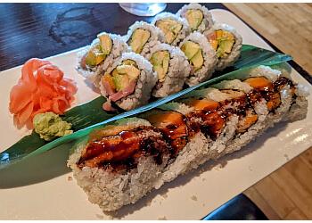 Huntsville sushi I Love Sushi