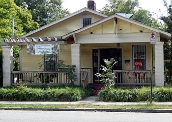Memphis vegetarian restaurant IMAGINE VEGAN CAFE