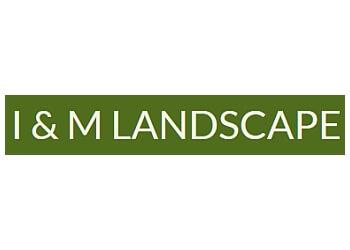 Arvada landscaping company I & M Landscape