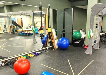 St Paul occupational therapist Impact Physical Medicine And Aquatic Center
