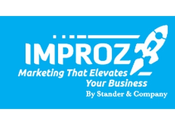 Houston advertising agency IMPROZ Marketing
