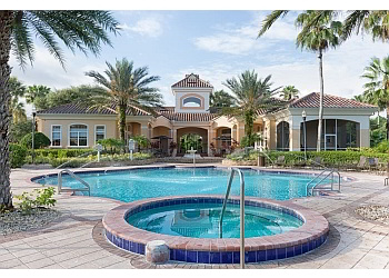 Tampa apartments for rent IMT Tuscany Bay