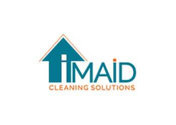Santa Clara house cleaning service IMaid CS