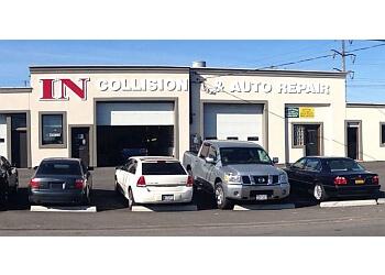 Buffalo car repair shop IN Collision & Auto