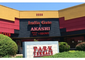Durham indian restaurant INDIA GATE RESTAURANT