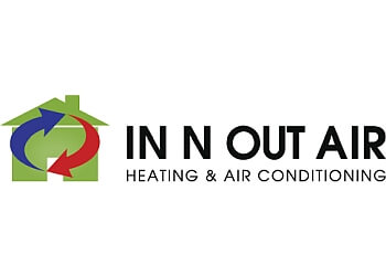 Glendale hvac service IN N OUT AIR Inc.