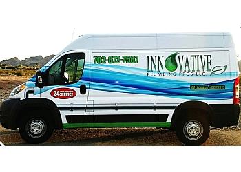 Henderson plumber INNOVATIVE PLUMBING PROS LLC