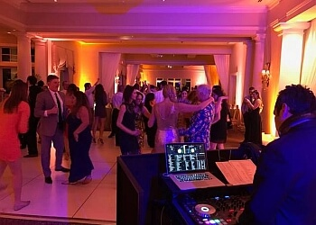 Oxnard dj In the Mix Events