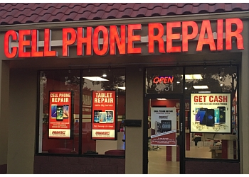 St Petersburg cell phone repair IPARAMEDICS