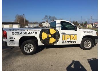 Louisville pest control company IPM Services