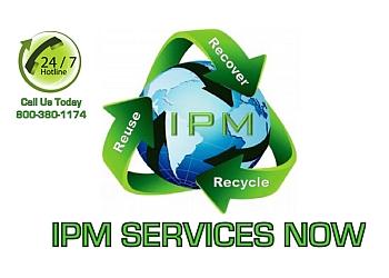 Pomona pest control company IPM Services Now