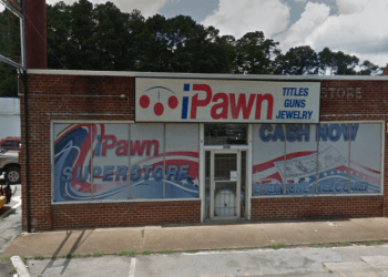 Chattanooga pawn shop I-Pawn