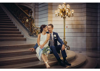 San Francisco wedding photographer IQphoto Studio