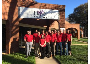Charlotte it service IRIS Solutions