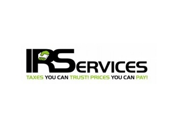 Los Angeles tax service IRServices