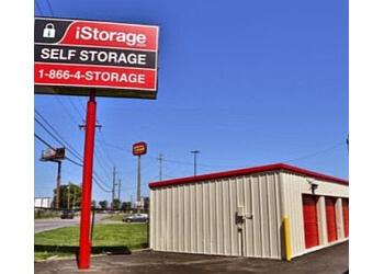 Mobile storage unit IStorage