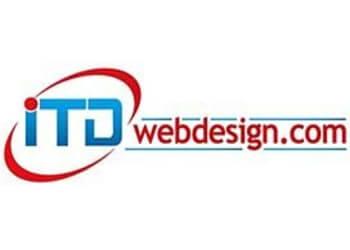Joliet web designer ITDwebdesign.com