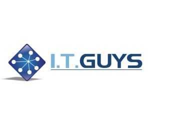 Oklahoma City it service I.T. Guys