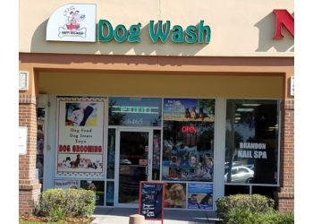 Orlando pet grooming Happy Dog Wash