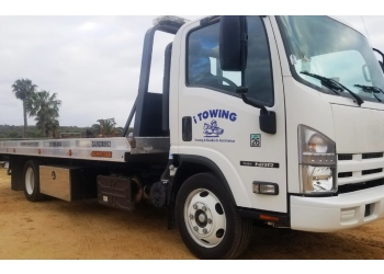 Chula Vista towing company ITOWING