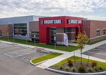 Fort Wayne urgent care clinic IU Health Urgent Care