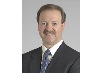 Cleveland neurosurgeon Iain Kalfas, MD