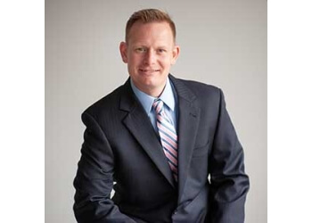 Denver consumer protection lawyer Ian Griffin - Griffin Newell, LLC