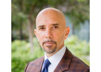 San Francisco cardiologist Ian Harris, MD - ADULT CONGENITAL HEART DISEASE CLINIC
