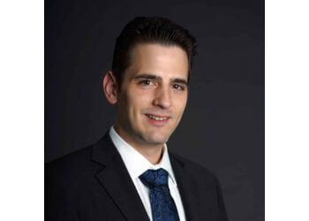 Albuquerque business lawyer Ian M Alden