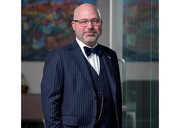 Cleveland criminal defense lawyer Ian N. Friedman, Esq.