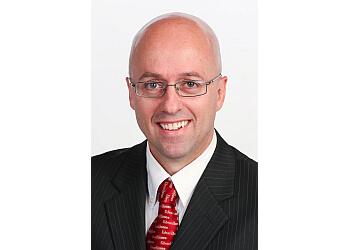 Cedar Rapids financial service Ian S Robinson