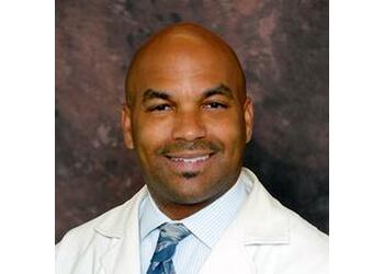 Memphis gastroenterologist Ian T Gaillard, MD