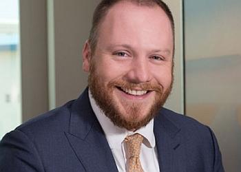 Albuquerque tax attorney Ian W. Bearden