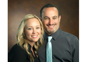 St Paul tax attorney Ian and Rebekah Woodman