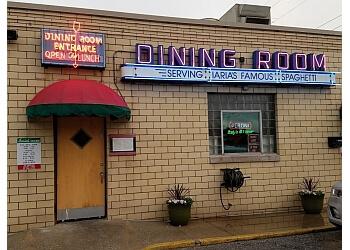 Indianapolis italian restaurant Iaria's italian restaurant