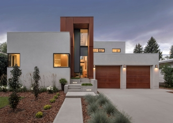 Tucson residential architect Ibarra Rosano Design Architects, Inc.