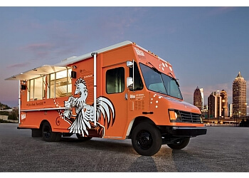Atlanta food truck Ibiza Bites
