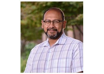 Richmond neurologist Ibrahim M. Hegab, MD