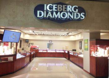 Las Vegas jewelry  Iceberg Diamonds