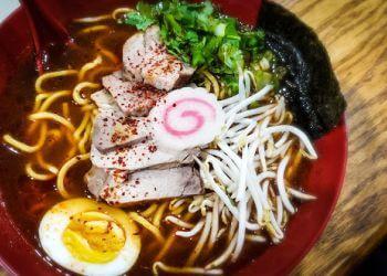 Amarillo japanese restaurant Ichiban