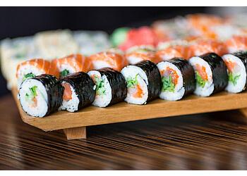 Cincinnati sushi Ichiban