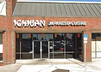 Tampa japanese restaurant Ichiban Japanese Cuisine & Sushi Bar