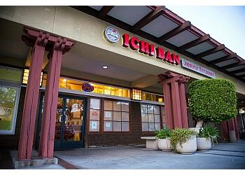Glendale japanese restaurant Ichiban Japanese Restaurant