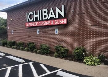 Murfreesboro japanese restaurant Ichiban Japanese Restaurant