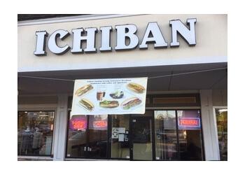 Winston Salem japanese restaurant Ichiban Japanese Restaurant & Sushi Bar