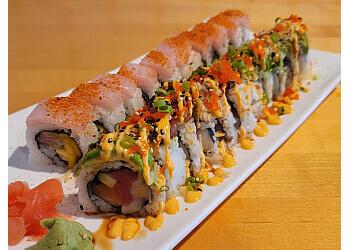 Gainesville sushi Ichiban Sushi