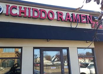 St Paul japanese restaurant Ichiddo Ramen