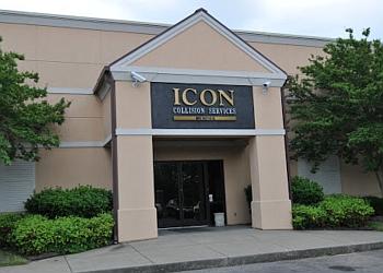 Memphis auto body shop Icon Collision Services