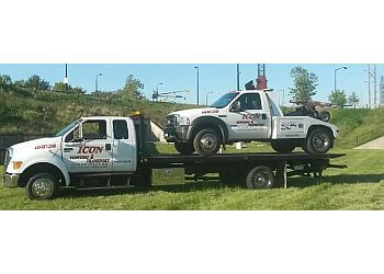 Cleveland towing company Icon Towing, LLC